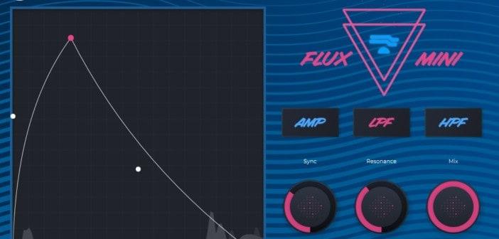 Flux Mini by Caelum Audio