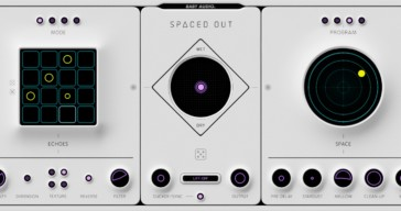 Spaced Out Review (BABY Audio)