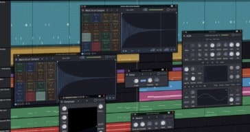 Waveform Free 2021 by Tracktion