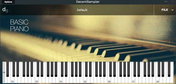 FREE Pianobook Libraries for Decent Sampler