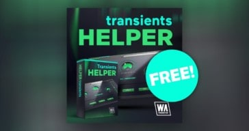 Helper Transients 2 FREE