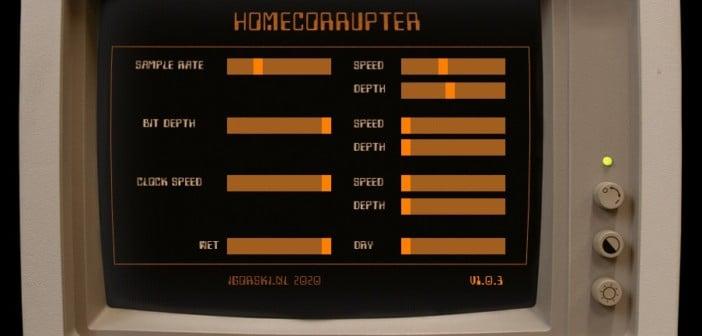 HomeCorrupter by Igorski