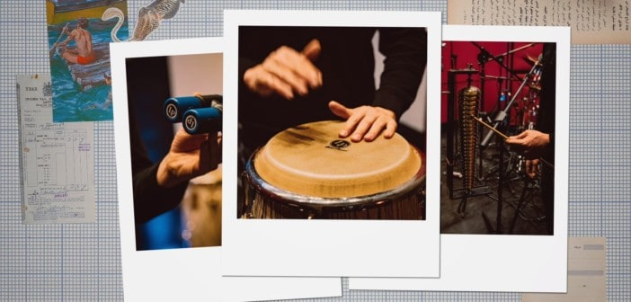 LABS Percussion Is A FREE Percussion Sound Library By Spitfire Audio