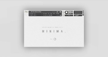 Minima Is A FREE Orchestral Sound Library For NI Kontakt