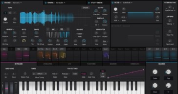 Arturia Releases Pigments 3 (Intro Price & Free Update)