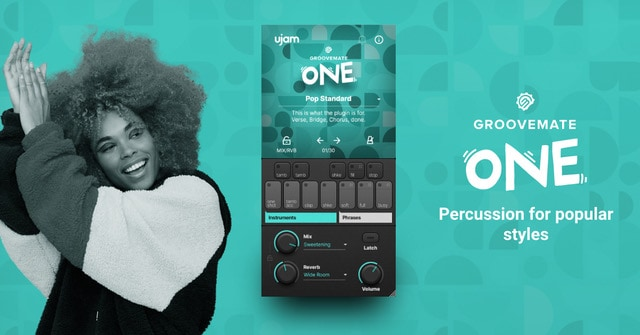 UJAM GrooveMate One Review