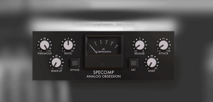 Specomp by Analog Obsession