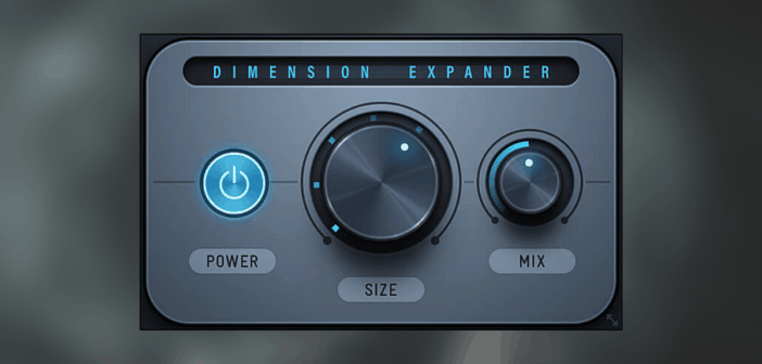 Dimension Expander by Xfer Records