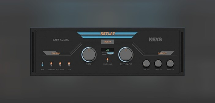 Keylay by Baby Audio