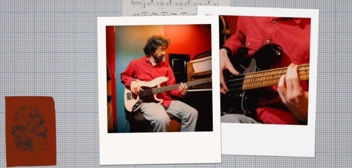 LABS Bass Guitar