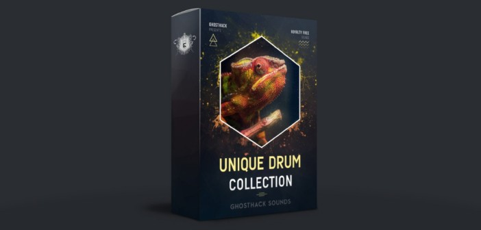 Unique Drum Collection FREE