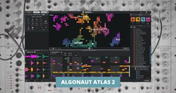 Algonaut Atlas 2