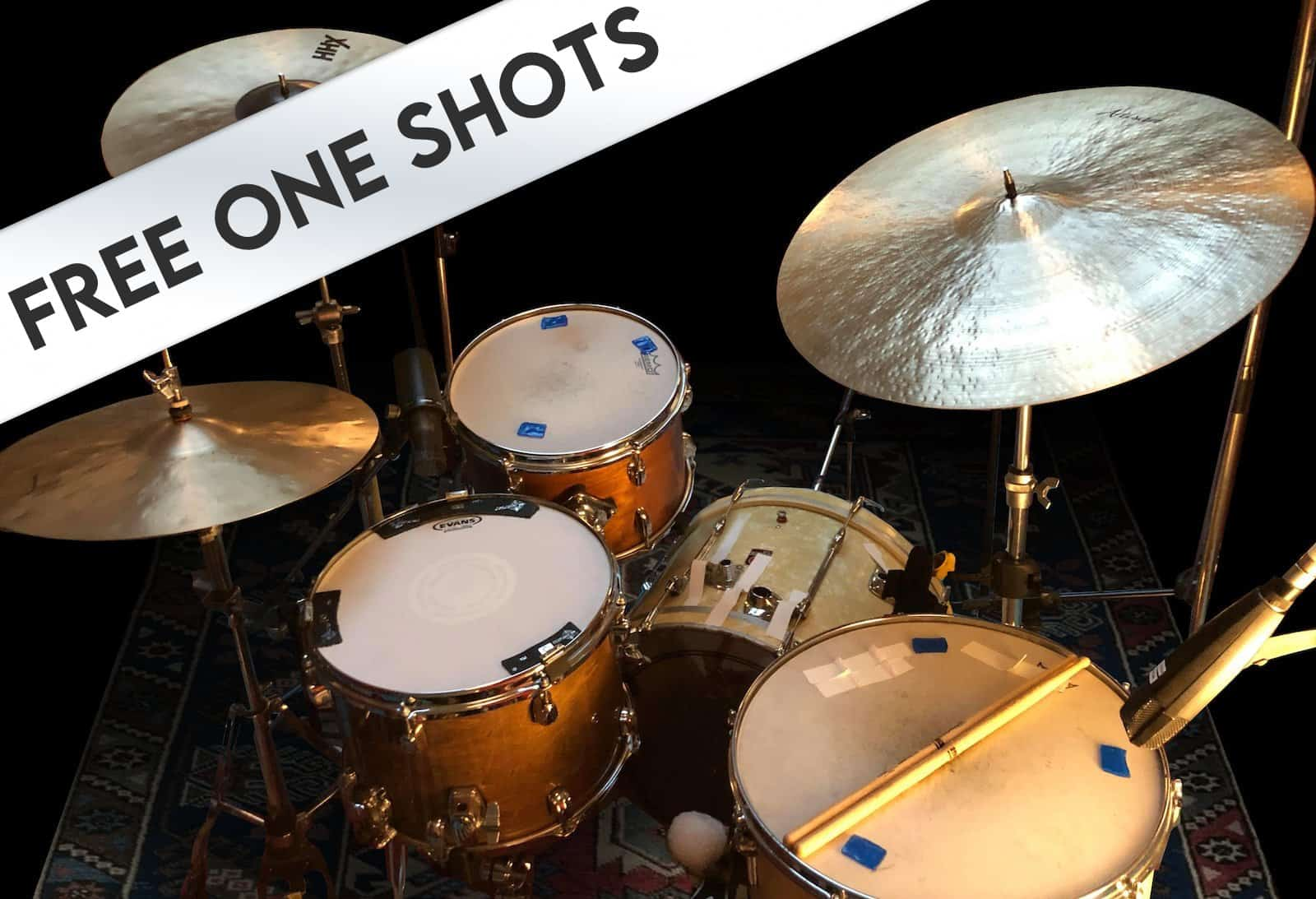 Free Drum Kits Drumdrops