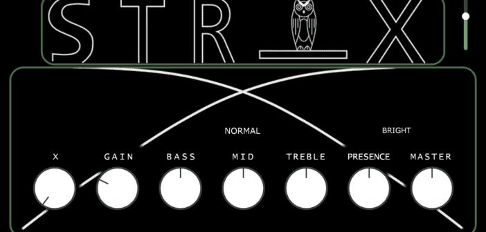 STR-X by Arboreal Audio