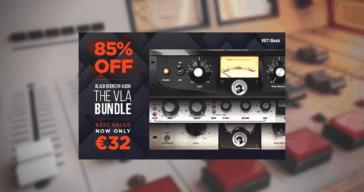 Get 85% OFF Black Rooster Audio VLA Bundle @ VSTBuzz
