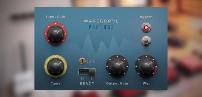 Vastaus by Wavegrove