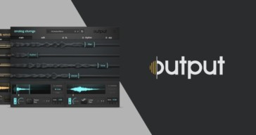 Get 70% OFF Output's Essential Engines @ Native Instruments