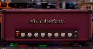 Blacksun by Audio Assault