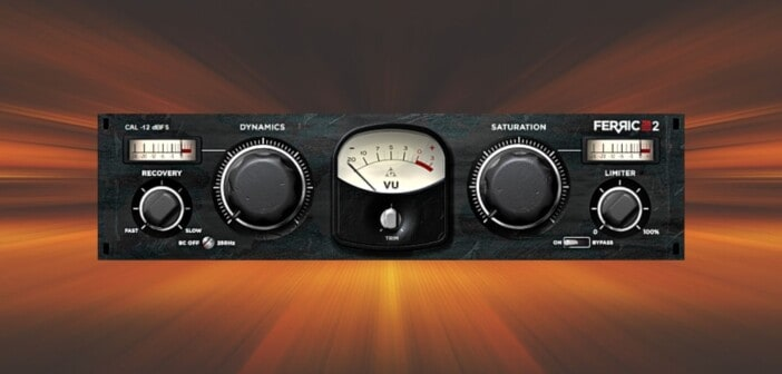 FerricTDS by Variety Of Sound