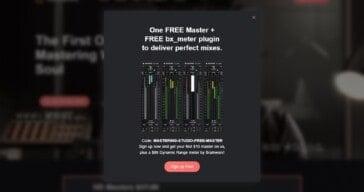 FREE Online Mastering