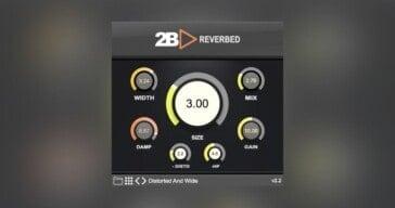2B Reverbed FREE