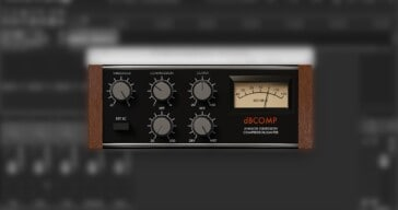 dBComp by Analog Obsession