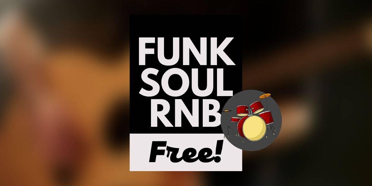 FREE Funk Soul RnB Sample Pack Released By Function Loops