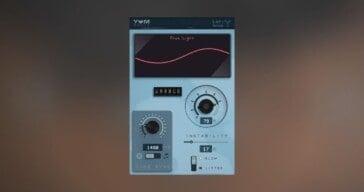 LoFi Flux Light by Yum Audio