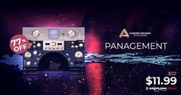 Panagement 2 by Auburn Sounds