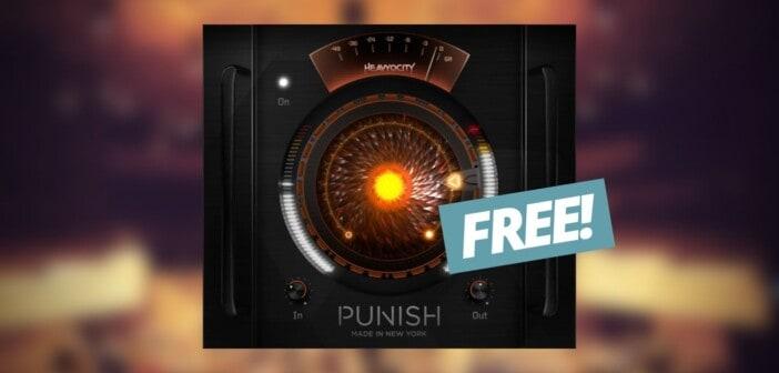 Heavyocity Punish Lite FREE