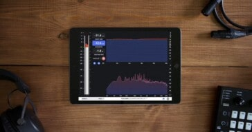 Youlean Loudness Meter LITE (iOS)